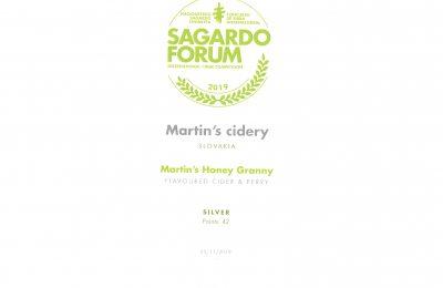 Sagrado Forum